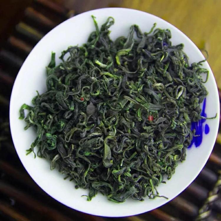 正宗的日照绿茶多少钱一斤
