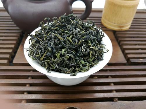 后村绿茶好在哪?