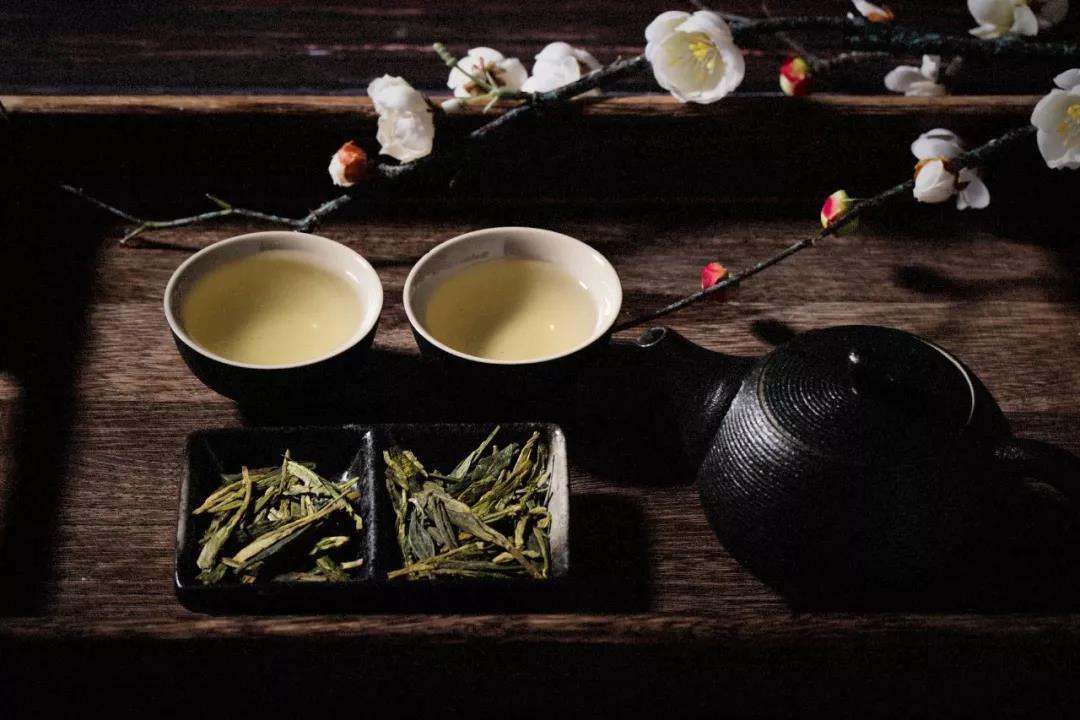 日照绿茶等级