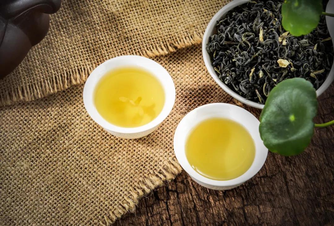 日照绿茶,中国最北方的茶