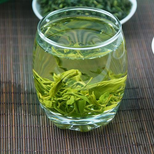 任何日照绿茶都会生津吗?