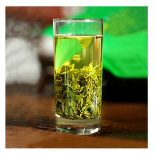 伏天喝日照绿茶好不好?